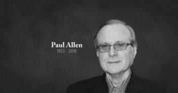 """ล้ำหน้าโชว์ Bill Gates รำลึกถึง Paul Allen """" ไม่มีชายผู้นี้ ก็จะไม่มี Microsoft ในวันนี้ """" Paul Allen Microsoft Bill Gates"""