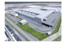 ล้ำหน้าโชว์ Dyson จะตั้งโรงงานผลิตรถยนต์ไฟฟ้าที่สิงคโปร์ คาดเสร็จปี 2020 Electric Car Dyson
