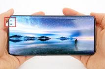 ล้ำหน้าโชว์ Samsung 'ไร้รอยบาก' คาดมันกับหน้าจอ Galaxy S10 ที่อัดฟังก์ชั่นแน่นใต้หน้าจอ Samsung Galaxy S10 Samsung Galaxy Samsung
