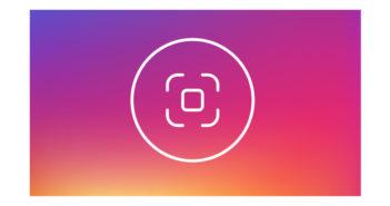 """ล้ำหน้าโชว์ Instagram ออกฟีเจอร์ """"Nametag"""" ให้สแกนเพื่อ follow เพื่อนได้สะดวกขึ้นกว่าพิมพ์หา Nametag instagram"""
