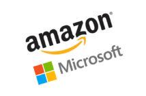 ล้ำหน้าโชว์ Microsoft แซง Amazon ขึ้นอันดับ 2 บริษัทที่มีมูลค่าสูงสุดในอเมริกา Microsoft Apple Amazon