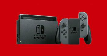 ล้ำหน้าโชว์ สุดยอดไปเลย! Nintendo Switch ขายไปแล้วกว่า 22.86 ล้านเครื่องทั่วโลก Switch Nintendo Switch Nintendo