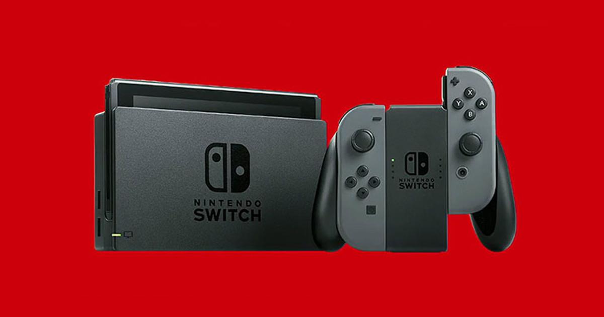 Nintendo Switch ศูนย์ไทย ราคา
