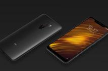 ล้ำหน้าโชว์ สบายใจละ! Pocophone F1 จะได้รับการซัพพอร์ท+อัพเดทไปจนถึง Android Q Xiaomi Pocophone F1 Xiaomi Pocophone F1 Pocophone Android Q Android 9.0 Pie Android 8.1 Oreo
