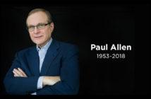 ล้ำหน้าโชว์ Paul Allen ผู้ร่วมก่อตั้ง Microsoft จากไปด้วยวัย 65 ปี Steve Ballmer Paul Allen Microsoft Bill Gates