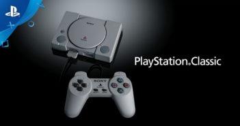 ล้ำหน้าโชว์ Sony เผยลิสท์เกมเครื่อง PlayStation Classic แล้ว มีเกมอะไรบ้าง ไปดู !!! sony PlayStation Classic PlayStation