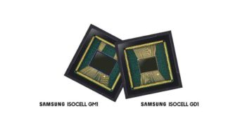 ล้ำหน้าโชว์ Samsung เปิดตัวเซนเซอร์กล้องมือถือISOCELLใหม่ 2 รุ่น ความละเอียด 48 และ 32 ล้านพิกเซล Samsung ISOCELL Bright GM1 ISOCELL Bright GD1 ISOCELL