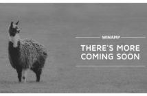 ล้ำหน้าโชว์ ปูเสื่อรอเลย ! Winamp จะกลับมาอีกครั้งกับเวอร์ชั่น 6 แน่นอนในปี 2019 Winamp Radionomy mp3