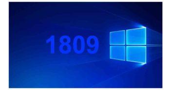 ล้ำหน้าโชว์ Microsoft ระงับการอัพเดท Windows 10 October ชั่วคราวหลังพบปัญหาไฟล์ถูกลบ Windows 10 October Update Windows 10 Microsoft