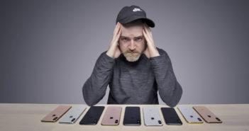 ล้ำหน้าโชว์ ผู้ใช้พบ iPhone รุ่นใหม่ 2 รุ่นชาร์จไม่เข้าหากหน้าจอดับไป iPhone Xs Max iPhone Xs iphone iOS 12 Charge Gate