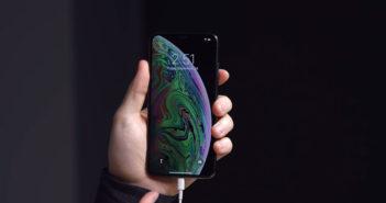 ล้ำหน้าโชว์ ปัญหาชาร์จไฟ iPhone ไม่เข้าได้ถูกแก้ไขแล้วด้วย iOS 12.1 ตัว beta iphone iOS 12.1 beta Charge Gate Apple
