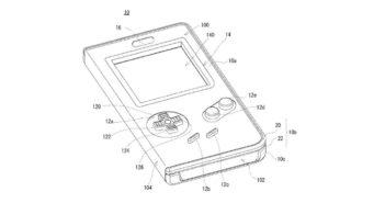 ล้ำหน้าโชว์ Nintendo จดสิทธิบัตร เคสมือถือ เปลี่ยนสมาร์ทโฟนให้กลายเป็น Gameboy Nintendo