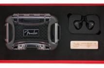 ล้ำหน้าโชว์ เปิดตัว หูฟัง Fender IEM Series และลำโพง INDIO รุ่นใหม่ ในไทย Fender