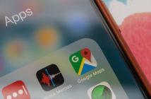 ล้ำหน้าโชว์ Google เปิดให้ส่งข้อความหาสถานที่นั้นๆได้แล้วในแอพฯ Google Maps Message Google My Business Google Maps Google