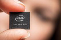 ล้ำหน้าโชว์ รอไปก่อนนะ! Intel คาดเปิดตัวโมเดม 5G รุ่น XMM 8160 ครึ่งปีแรกปี 2020 XMM 8160 Qualcomm Intel XMM 8160 Intel 5G Modem 5G mobile chipsets 5g