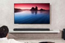 ล้ำหน้าโชว์ LG Sound Bar SK10Y, SK8, SK5 พลังเสียงเหนือชั้นเทียบระดับโรงภาพยนตร์ LG Soundbar LG