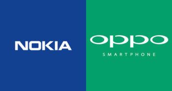 ล้ำหน้าโชว์ รวมกันเราอยู่ ! Nokia จับมือ Oppo เซ็นสัญญาข้อตกลงใช้สิทธิบัตรร่วมกัน Patent OPPO Nokia
