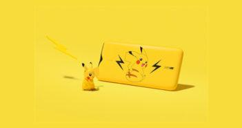 ล้ำหน้าโชว์ Oppo จับมือ Pokemon ออกพาวเวอร์แบงค์ชาร์จโคตรไว+เคสมือถือลาย Pikachu SuperVOOC charge SuperVOOC Pokemon Pikachu Oppo R17 Pro OPPO