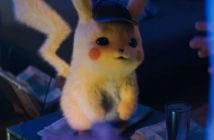ล้ำหน้าโชว์ เผยเทรลเลอร์แรก Detective Pikachu เมื่อโปเกมอนมาเป็นหนังคนแสดง!! Pokemon Pikachu