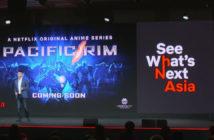 ล้ำหน้าโชว์ Netflix เปิดตัวหนังซีรี่ย์ใหม่จากฝั่งเอเซีย 17 เรื่อง รับชมได้ทั่วโลก Netflix