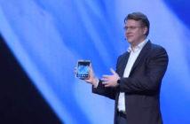 ล้ำหน้าโชว์ Samsung เผยโฉมจอ Infinity Flex Display ต้นแบบสมาร์ทโฟนจอพับได้ Samsung AMOLED