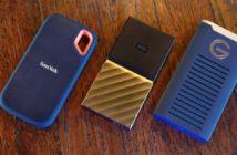 ล้ำหน้าโชว์ WD เปิดตัวอุปกรณ์ Portable SSD 3 รุ่น สะดวกพกพา ใช้งานประสิทธิภาพสูง Western Digital sandisk