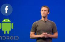 ล้ำหน้าโชว์ ไม่จริ๊ง ไม่จริง ! Zuckerberg ปฏิเสธประเด็นที่สั่งให้ผู้บริหาร Facebook ใช้แต่อุปกรณ์ Android Mark Zuckerberg Facebook Android