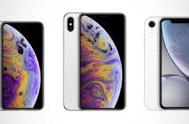 """ล้ำหน้าโชว์ Apple ลดการผลิต iPhone 3 รุ่นใหม่ล่าสุด เหตุ """"ไม่ปัง"""" อย่างที่หวังไว้ iPhone Xs Max iPhone Xs iPhone Xr iphone x iphone Apple"""