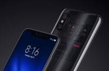 ล้ำหน้าโชว์ Xiaomi เปิดตัว Mi 8 Lite และ Mi 8 Pro แล้วในไทย Xiaomi Mi 8 Pro Mi 8 Lite