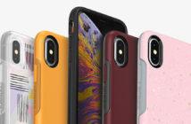 ล้ำหน้าโชว์ OtterBox เปิดตัว เคสกันกระแทก iPhone XR, XS, Xs Max Otterbox iPhone Xs Max iPhone Xs iPhone Xr