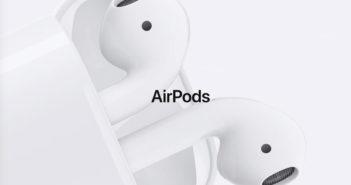 ล้ำหน้าโชว์ นักวิเคราะห์เผย เคสที่ชาร์จ AirPods ไร้สายจะมาปี 2019 และ AirPods ใหม่จะมาปี 2020 wireless charging case Apple AirPods wireless charging case AirPods