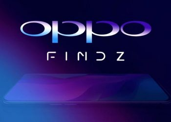 OPPO Find Z leak