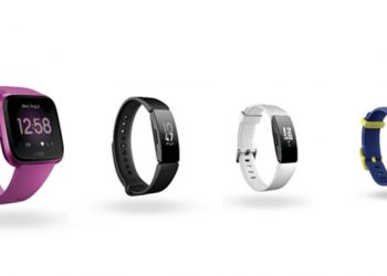 Fitbit Versa Lite, Inspire HR, Inspire และ Ace 2