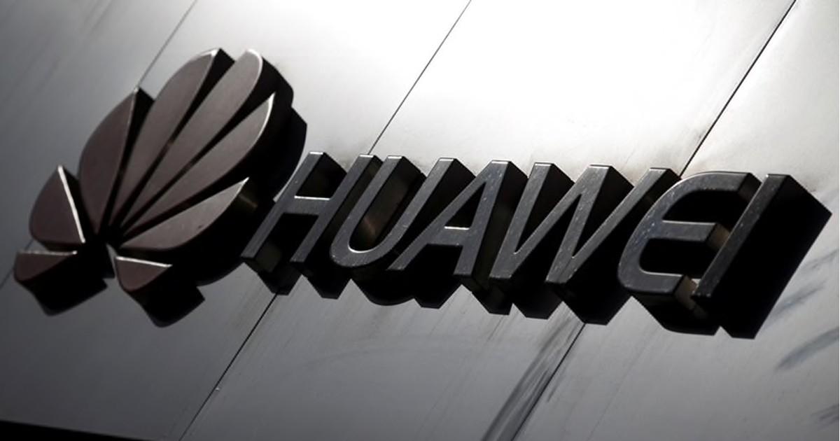 Huawei Entity List
