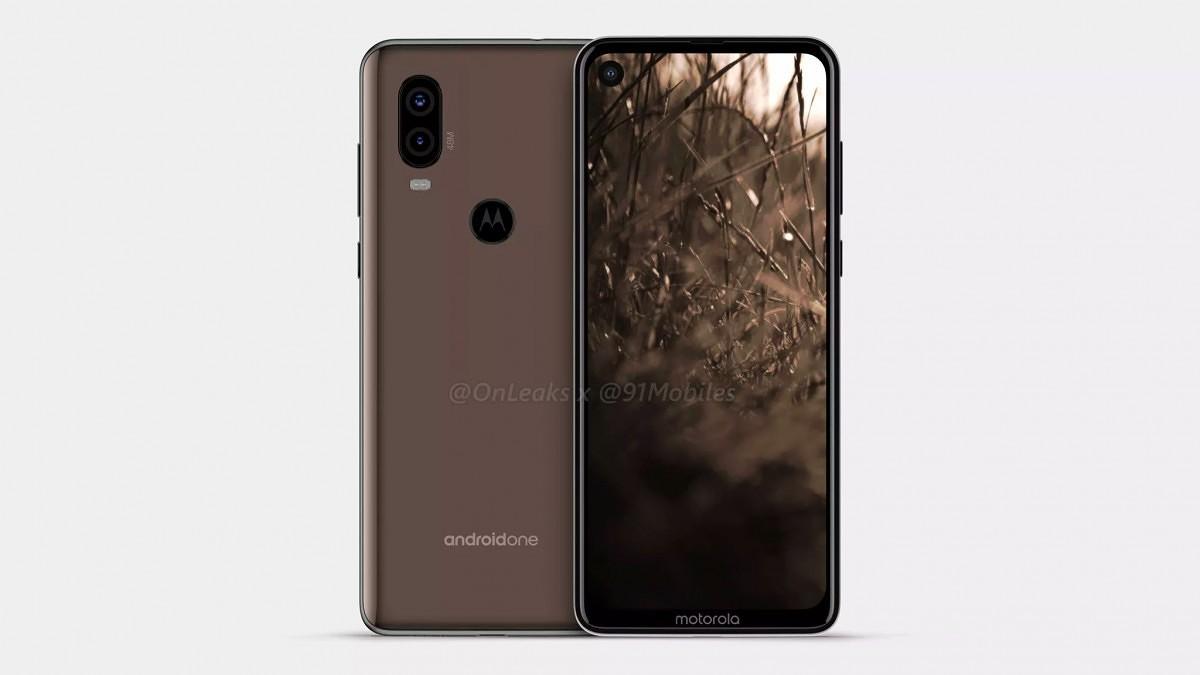 ล้ำหน้าโชว์ เปิดสเปค Motorola One Vision มาพร้อมชิป Exynos 9610 และกล้อง 48 ล้านพิกเซล Motorola One Vision Exynos 9610