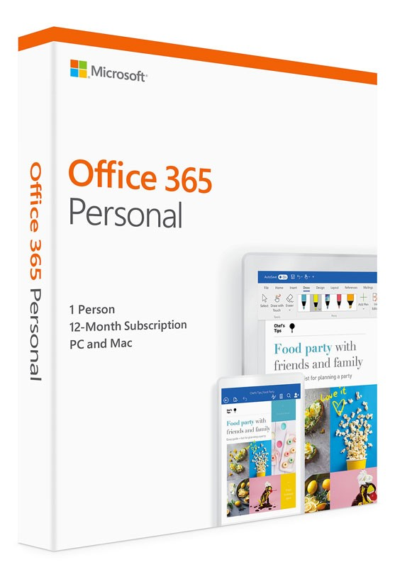 Office 365 Peronal