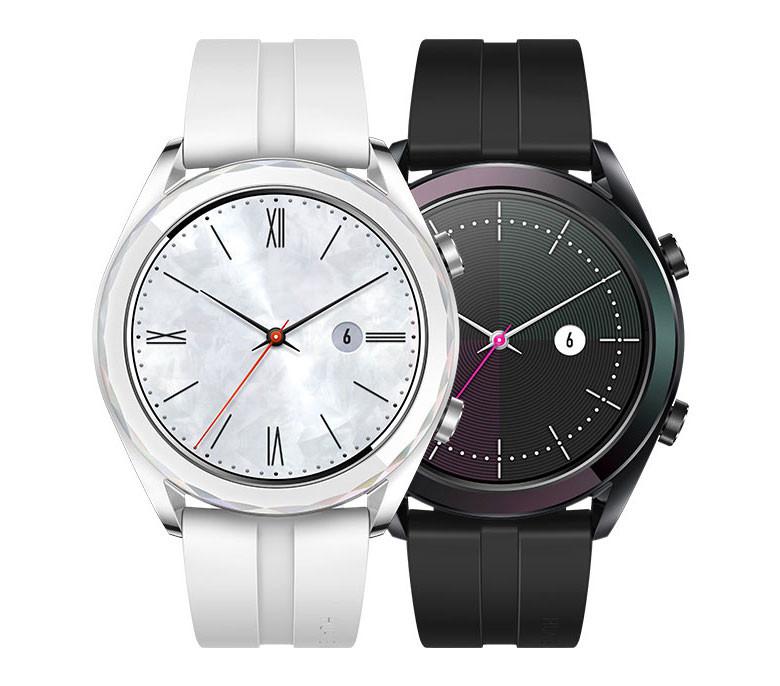 ล้ำหน้าโชว์ รวมเด็ด 5 Gadget เพื่อคนรักกีฬาและสุขภาพ จาก Huawei เลือกได้เหมาะทุกสไตล์ Huawei Watch GT Huawei Band 3 HUAWEI