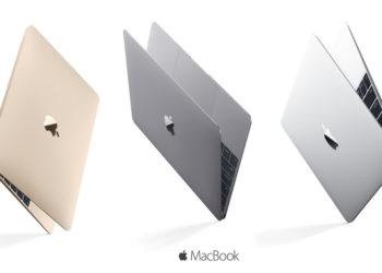 MacBook 12 นิ้ว