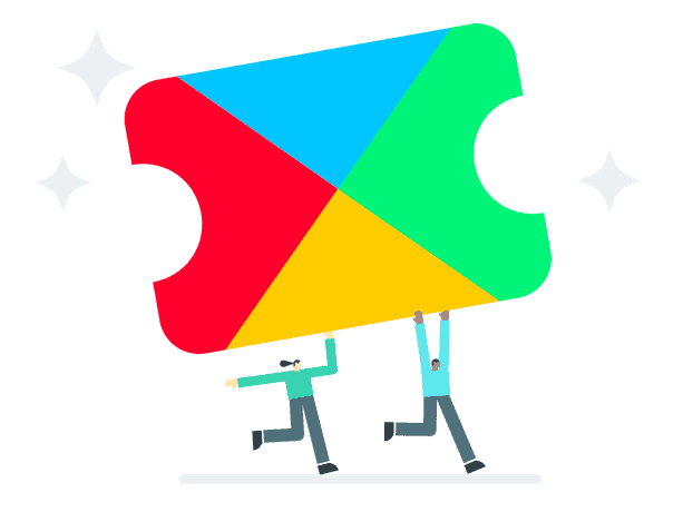 Google Play Pass $4.99 per month