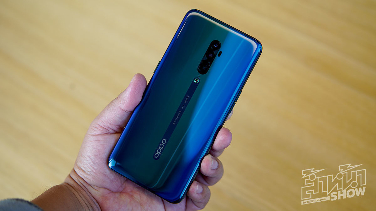 OPPO Reno 10xZoom 12GB Limited Edition