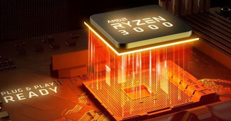 ล้ำหน้าโชว์ เปิดตัว AMD Ryzen 9 3950X โปรเซสเซอร์ 16 คอร์ ราคา $749 AMD Ryzen 9 AMD