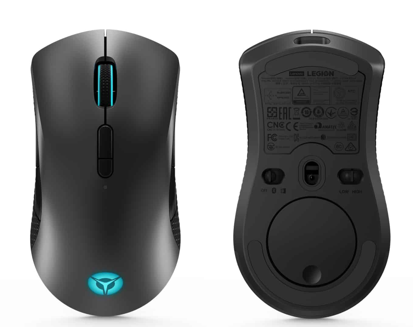 Legion M600 - Gaming Wireless mouse