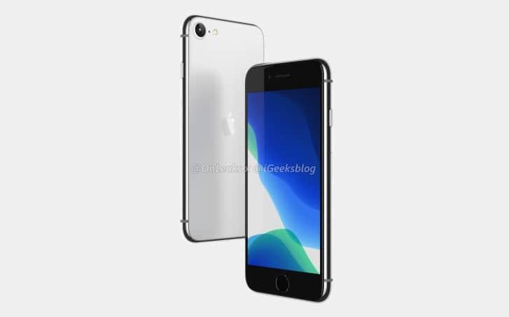 Belkin iPhone SE iPhone 9