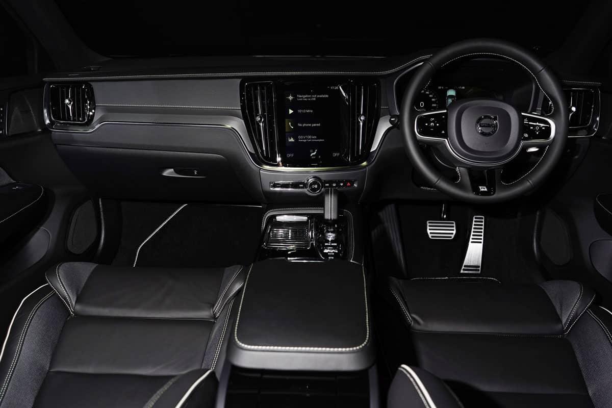 All New Volvo S60 ราคา 2.19 ล้านบาท