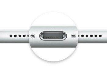 iPhone USB-C Europe