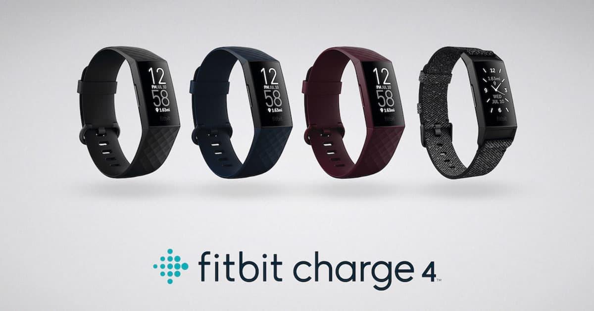 Fitbit Charge 4 ราคา