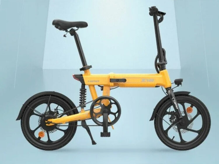 Xiaomi Youpin HIMO Z116 Electric bike