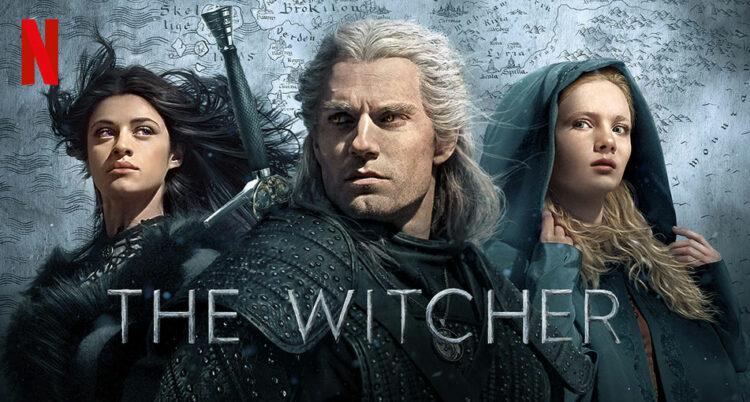 The Witcher เดอะ วิทเชอร์ นักล่าจอมอสูร Netflix พากย์ไทย