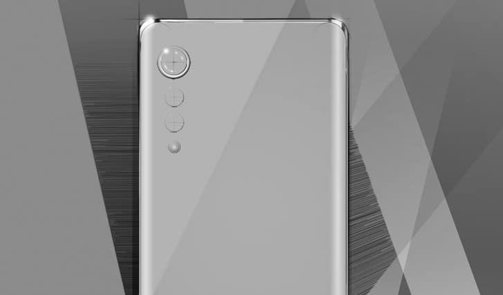 LG next phone design