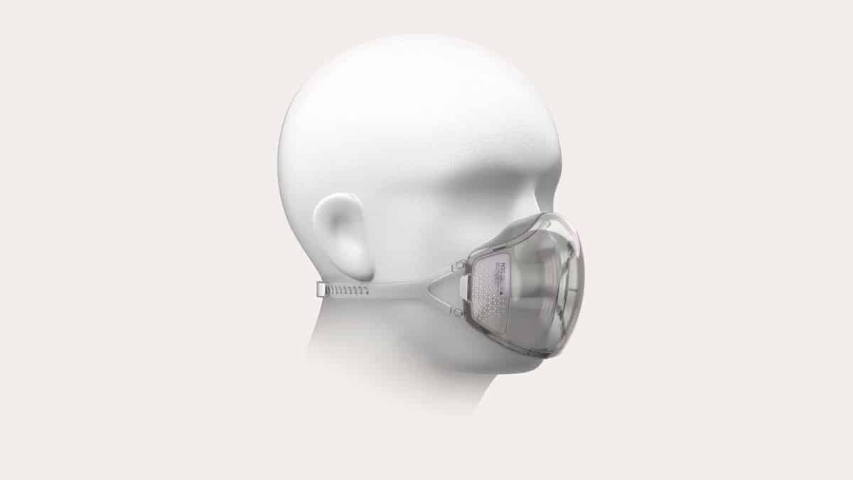Huami N95 Protective Mask
